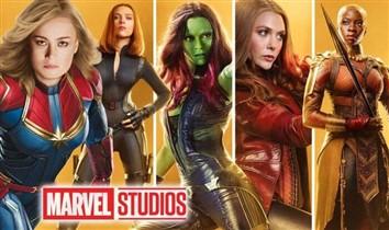 Điểm danh 6 nữ siêu anh hùng mạnh mẽ và quyến rũ nhất trên màn ảnh rộng