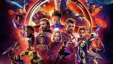 Top 10 siêu anh hùng mạnh nhất vũ trụ Marvel (Theo WTP đánh giá)