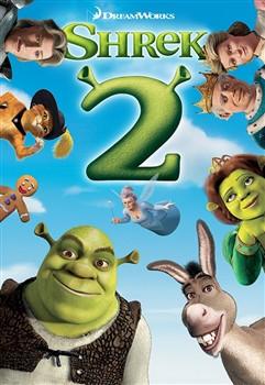 Shrek - Gà Chằn Tinh Tốt Bụng 2
