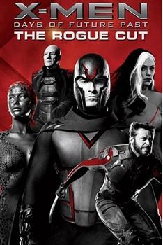 X-Men 5 : Ngày Cũ Của Tương Lai
