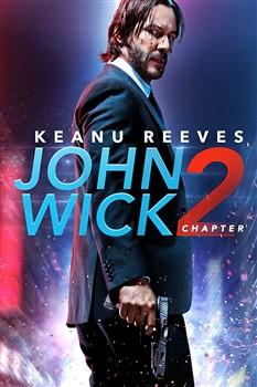John Wick 2: Mạng Đổi Mạng 2