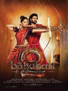 Sử Thi Baahubali 2: Hồi Kết