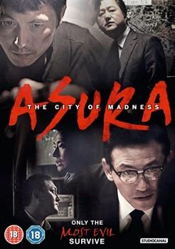 Asura: Thành Phố Tội Ác
