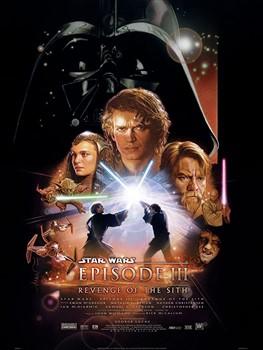 Star Wars 3 : Người Sith Báo Thù