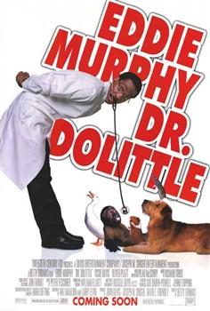 Bác Sĩ Dolittle
