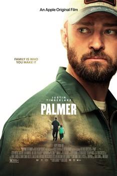 Chú Palmer
