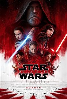 Star Wars 8 :  Jedi Cuối Cùng