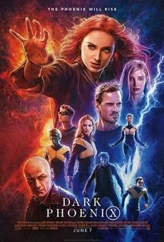 X-Men 7 : Phượng Hoàng Bóng Tối