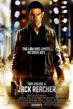 Jack Reacher: Phát Súng Cuối Cùng