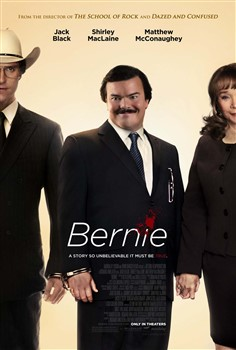 Nghi Phạm Bernie