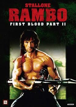 Rambo 2 : Đổ Máu 2