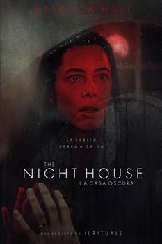 Ngôi Nhà Về Đêm