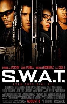 Đội Đặc Nhiệm S.W.A.T