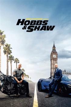 Quá nhanh quá nguy hiểm : Hobbs & Shaw