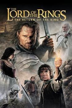 Chúa Tể Những Chiếc Nhẫn 3: Sự Trở Lại Của Nhà Vua