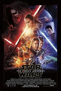 Star Wars 7 :  Thần Lực Thức Tỉnh