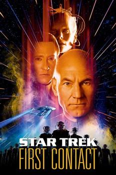Star Trek 8: Lần Đầu Gặp Mặt