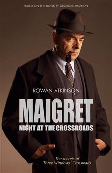 Maigret Ở Montmartre