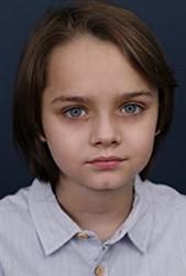 Silas Pereira-Olson