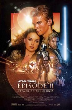Star Wars 2 : Sự Xâm Lăng Của Người Vô Tính