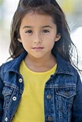 Calliah Sophie Estrada