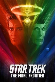 Star Trek 5: Biên Giới Cuối Cùng