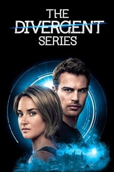 Dị Biệt | Divergent