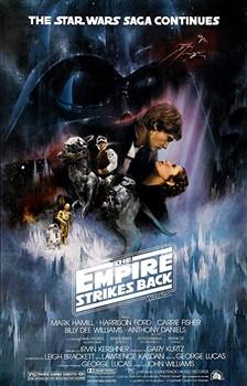 Star Wars 5 :  Đế Chế Phản Công