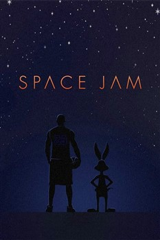 Space Jam   Đội Bóng Rổ Vui Nhộn