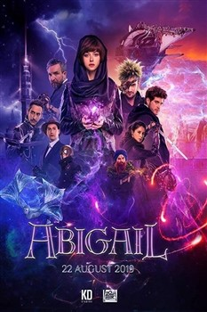 Cuộc Phưu Lưu Của Abigail