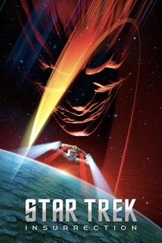Star Trek 9: Khởi Nghĩa