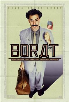 Borat   Tay Phóng Viên Kỳ Quái
