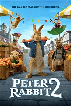 Thỏ Peter 2 : Cuộc Trốn Chạy