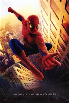 Người Nhện // Spider Man
