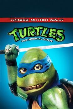 Thiếu niên đột biến Ninja Rùa