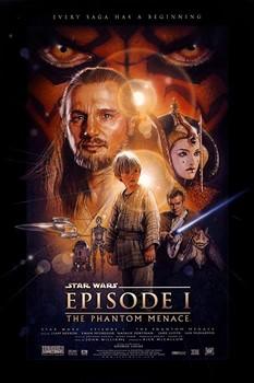 Star Wars 1 : Bóng Ma Đe Dọa