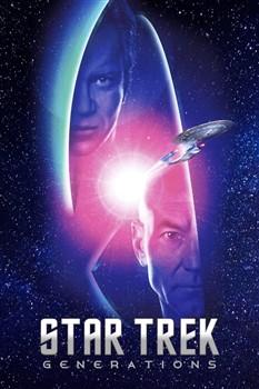 Star Trek 7: Chuyển Giao Thế Hệ