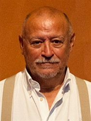 Miguel Angel Pacheco
