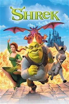 Shrek - Gã Chằn Tinh Tốt Bụng