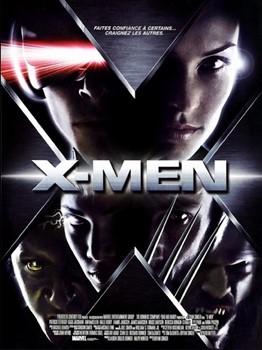 X-Men : Dị Nhân