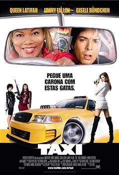 Nữ Quái Xế Taxi