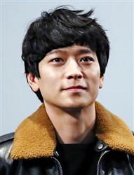 Gang Dong-won