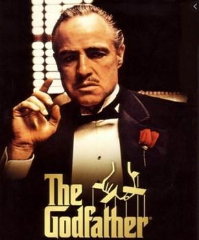 Bố Già // The Godfather