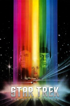 Star Trek: Du Hành Vũ Trụ
