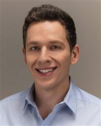 Daniel Joey Albright