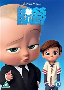 Nhóm Trùm | Boss Baby