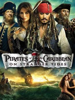 Cướp biển vùng Caribbean 3: Nơi tận cùng thế giới