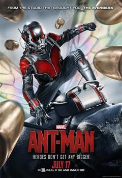Người Kiến / Ant Man