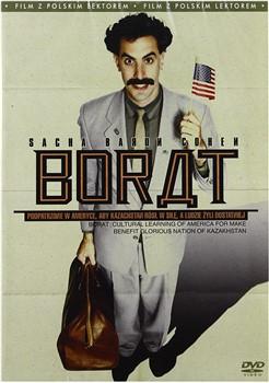 Borat: Tay Phóng Viên Kỳ Quái
