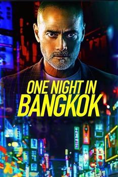 Đêm Bangkok Đẫm Máu